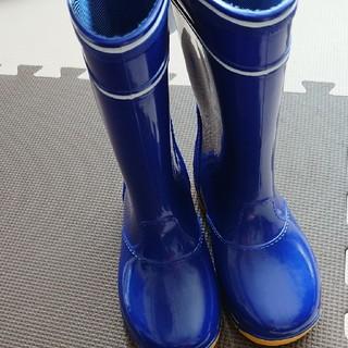 新品未使用!男の子長靴18cm(長靴/レインシューズ)