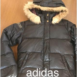 アディダス(adidas)のアディダス ダウン(ダウンジャケット)
