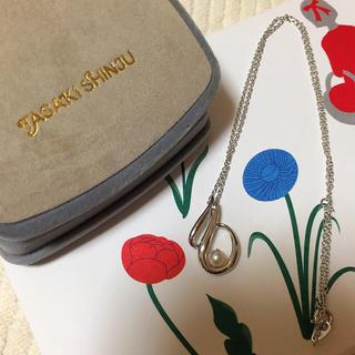 タサキ(TASAKI)の【最終値下げ】美品 正規品 田崎真珠 ネックレス(ネックレス)