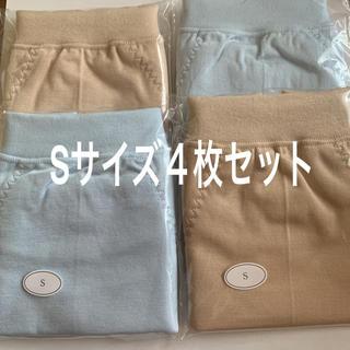 シャルレ(シャルレ)の☆特価品☆シャルレサニタリーショーツSサイズ4枚セット!!!(ショーツ)