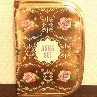 アナスイ(ANNA SUI)のアナスイ 母子手帳ケース(母子手帳ケース)