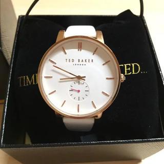 テッドベイカー(TED BAKER)の腕時計 レディース TED BAKER LONDON 福袋 TICTAC(腕時計)