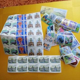 アイコージ(ICOZI)の額面割れ 60円 116枚 6960円を6900円(使用済み切手/官製はがき)