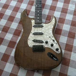 SCHECTER ST 90年代製 国産(エレキギター)