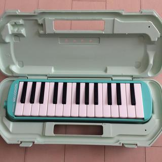 スズキ(スズキ)のスズキ メロディオン 16鍵盤(その他)