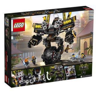Lego - レゴ(LEGO) ニンジャゴー コールのクラッシャーメカ 70632 新品未開封