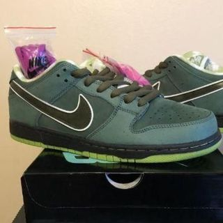 NIKE - Concepts x Dunk Low SB 'Green Lobster' S