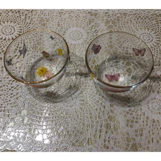 ガラスカップ(食器)