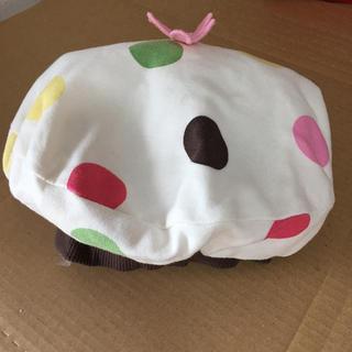 ジンボリー(GYMBOREE)の新品 ジンボリー 帽子 2-3歳サイズ(帽子)