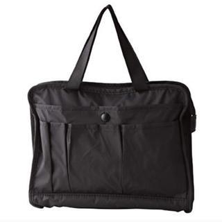 MUJI (無印良品) - 新品❗️無印 ナイロンタフタバッグインバッグ