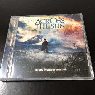 across the sun テクニカルメタルコア (ポップス/ロック(洋楽))