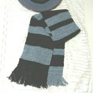 オーダー受付中♡手編みマフラー(マフラー/ストール)