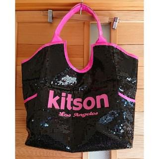 キットソン(KITSON)の【新春セール】Kitson トートバッグ(トートバッグ)