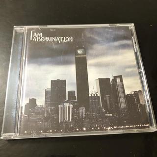 i am abomination テクニカルメタルコア (ポップス/ロック(洋楽))