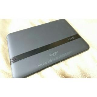 Amazon Kindle Fire  HD 32GB X43Z60(電子ブックリーダー)