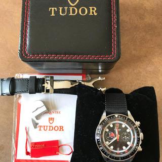 チュードル(Tudor)のTUDOR メンズ(腕時計(アナログ))
