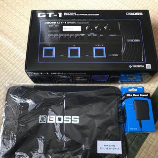 ボス(BOSS)のBOSS GT-1(エフェクター)