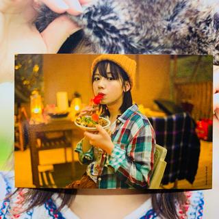 欅坂46(けやき坂46) - けやき坂46 渡邉美穂 ファースト写真集「陽だまり」 ポストカード