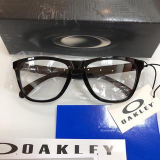 オークリー(Oakley)のOAKLEY オークリー フロッグスキン 8131-0554  8131-05(サングラス/メガネ)