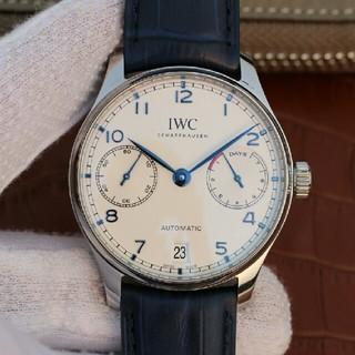 インターナショナルウォッチカンパニー(IWC)の   IWC ポルトギーゼ オートマチック IW500705(腕時計(アナログ))