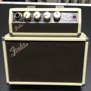 フェンダー(Fender)のフェンダー ミニ トーン-マスター(エレキギター)
