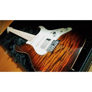 Tom Anderson Drop Top Classic 2014 正規輸入品(エレキギター)