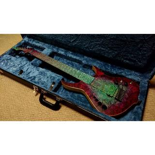 JPG Custom 7Strings Guitar(エレキギター)