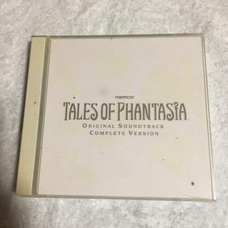 テイルズ・オブ・ファンタジア オリジナル・サウンドトラック完全版(ゲーム音楽)