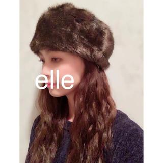 カシラ(CA4LA)のファー帽子 ロシア帽(その他)