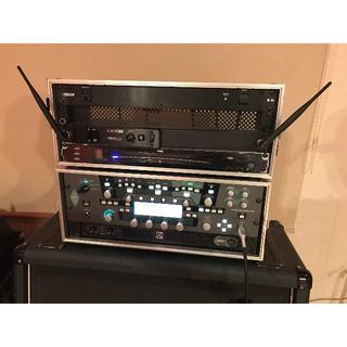 Kemper Profiling Amplifier パワーアンプセット(エフェクター)