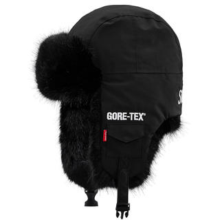 シュプリーム(Supreme)のsupreme gore tex trooper hat(その他)