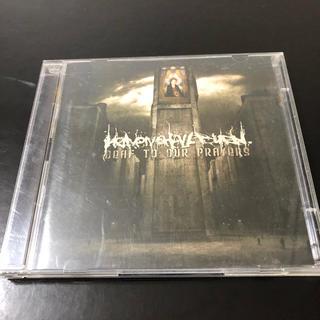 heaven shall burn 5th(ポップス/ロック(洋楽))