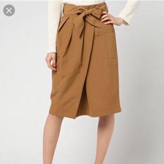ディスコート(Discoat)のdiscoat 新品 スカート(ひざ丈スカート)