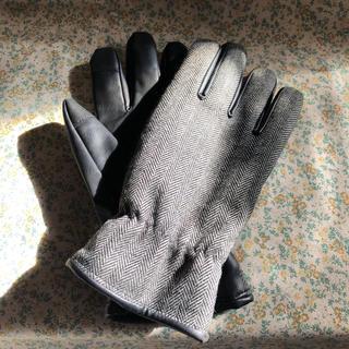 ユニクロ(UNIQLO)の美品❗️ユニクロ 手袋(手袋)
