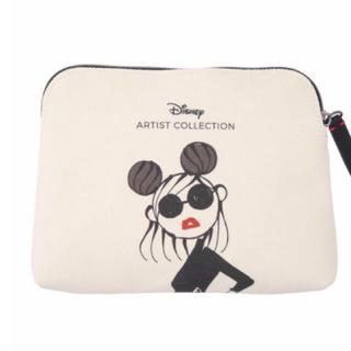 Disney - DaichiMiura ディズニーストア  ミニー ポーチ