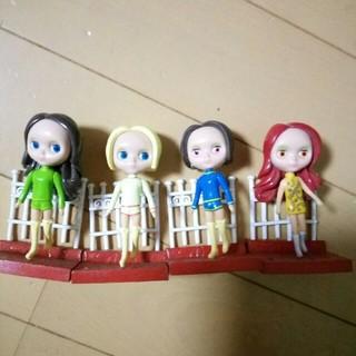ブライス 人形 ドール セット