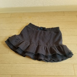 ジーユー(GU)のGU スカート 110(スカート)