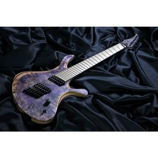 Skervesen Swan 7String(エレキギター)
