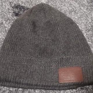 クーティー(COOTIE)のcootie ニット帽(ニット帽/ビーニー)