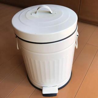 ダストボックス ゴミ箱(ごみ箱)