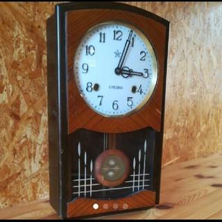 エイケイシャ 掛け時計(掛時計/柱時計)
