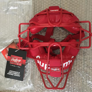 Supreme - Supreme Rawlings Catchers Mask