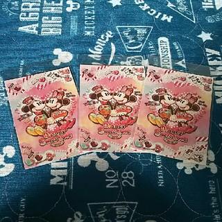 ディズニー(Disney)のDisney☆ポストカード 3枚セット(その他)