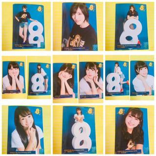 エヌエムビーフォーティーエイト(NMB48)のNMB48 生写真 まとめ 12枚(アイドルグッズ)