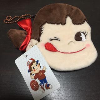 ペコちゃん ♡ コインケース ♡ ポーチ