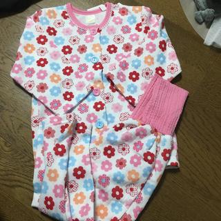 シマムラ(しまむら)の長袖 パジャマ 100(パジャマ)