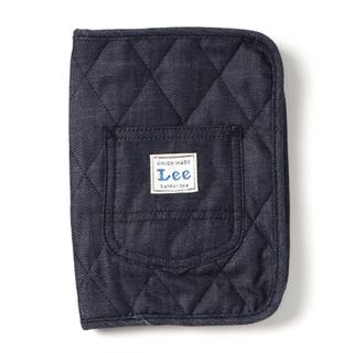 リー(Lee)のLee マルチケース 母子手帳ケース(母子手帳ケース)