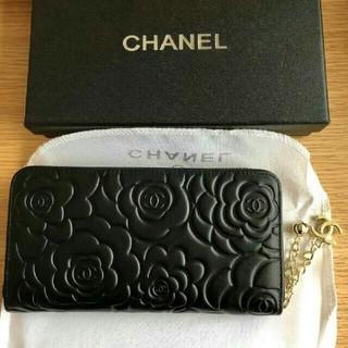 シャネル(CHANEL)のCHANEL 長財布 新品  (財布)
