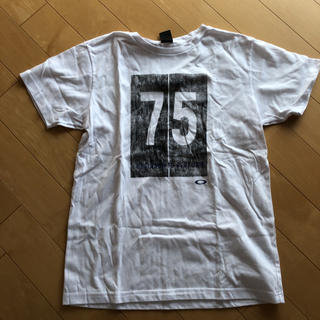 オークリー(Oakley)のオークリーTシャツ(Tシャツ/カットソー(半袖/袖なし))