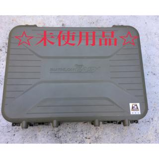 【未使用品】タイヤチェーン バイアスロン カーメイト QE 4L